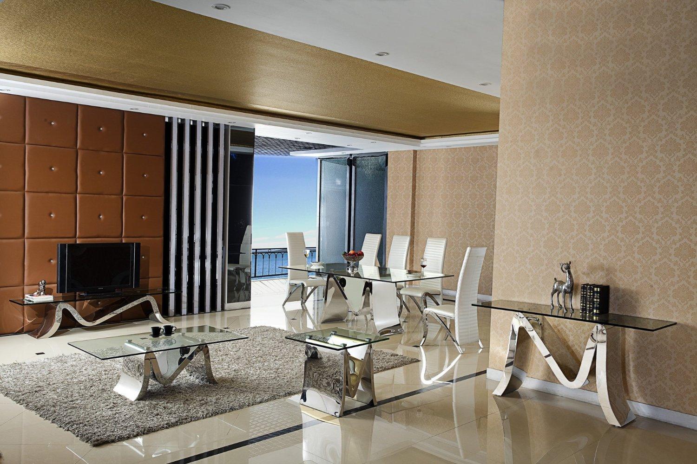 ... Einem Exklusiven Design Für Ihr Wohnzimmer. Hier Erfahren Sie Auf  Welche Eigenschaften Sie Beim Kauf Eines Neuen Couchtisch Besonders Achten  Sollten.